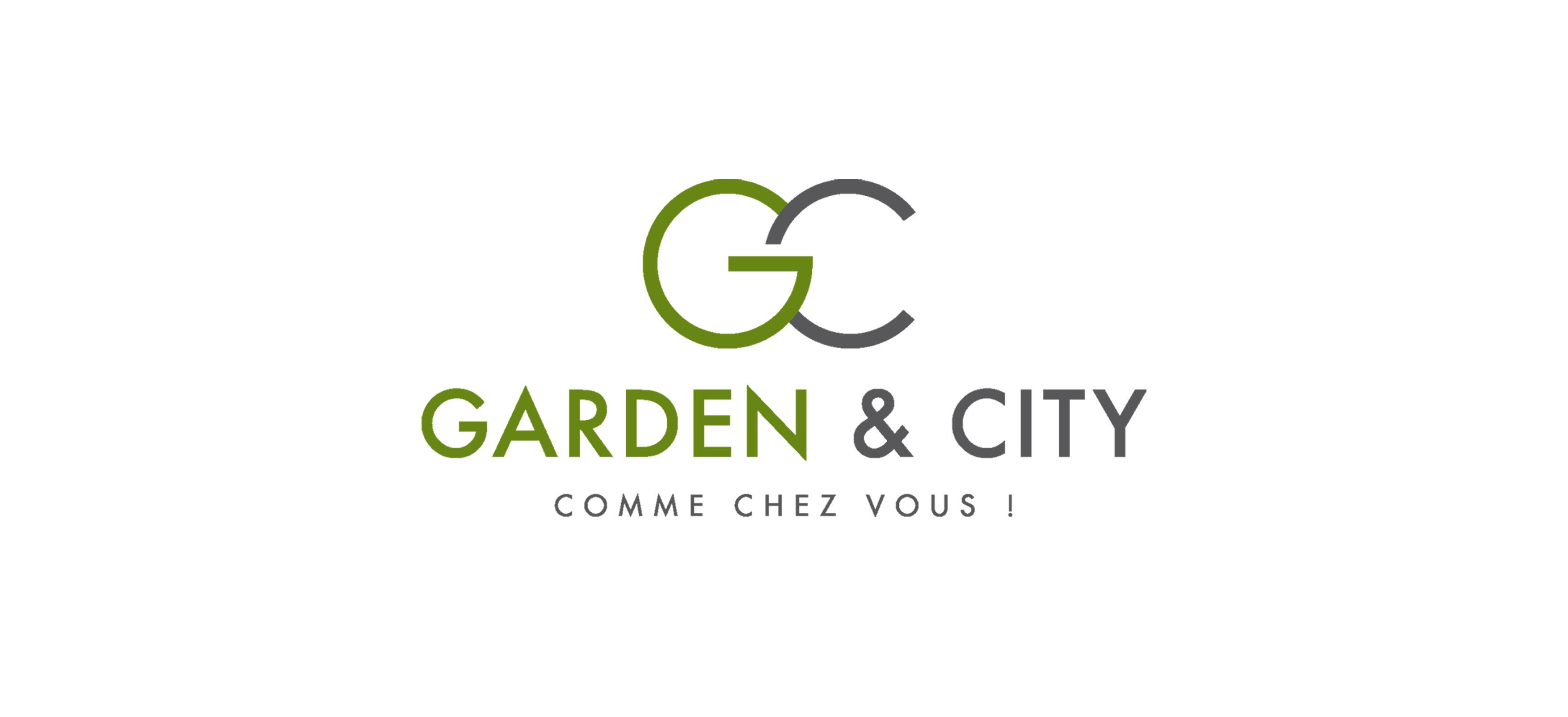 GARDEN & CITY