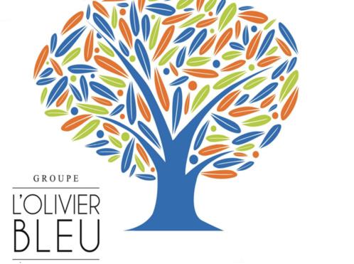 GROUPE L'OLIVIER BLEU
