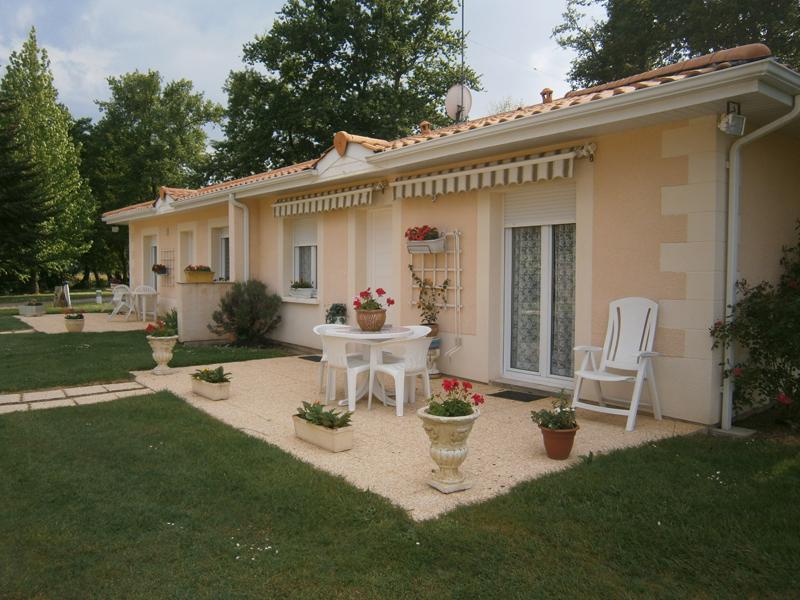 Les Bois de Landecotte, Fronsac (49)