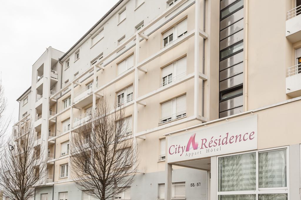 City Résidence, Chelles (77)
