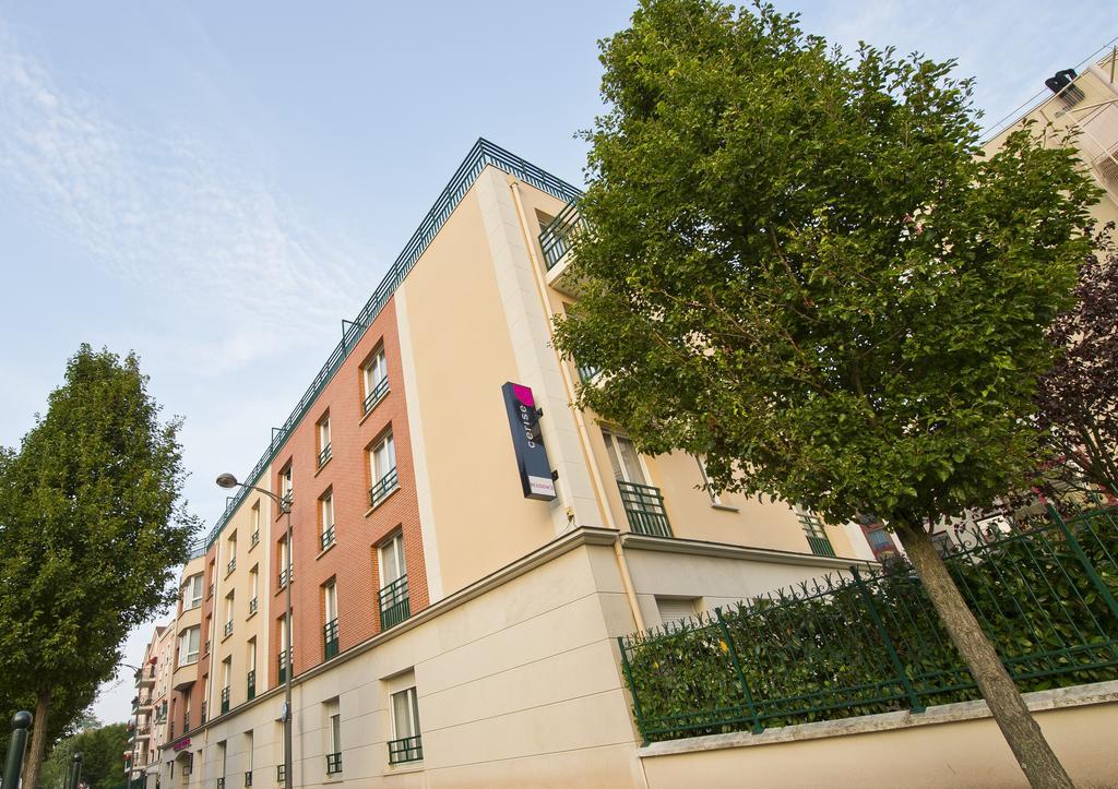 Résidence CERISE Paris Chatou (78)