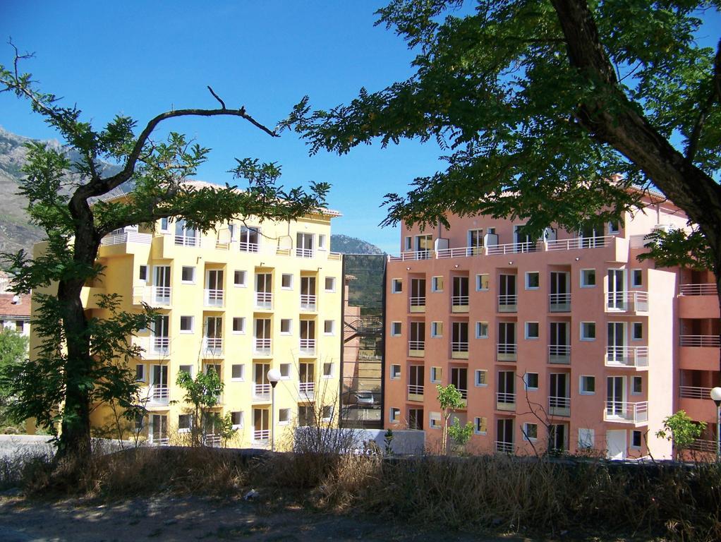 Vanina Park, Corte (20250)