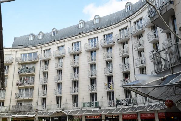 Les Portes d'Orléans – Montrouge (92)
