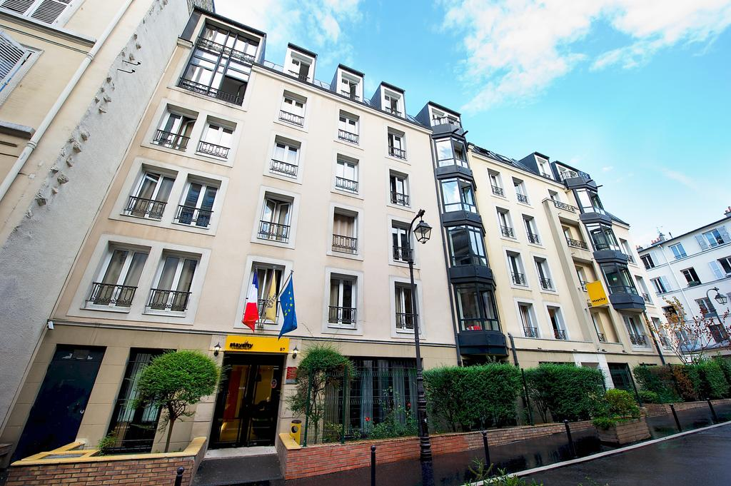 Staycity Aparthotels Gare de l'Est  ***, Paris (75)