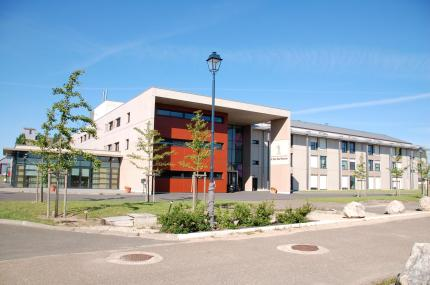 Résidence Parc des Mauves, Huisseau-sur-Mauves (45)