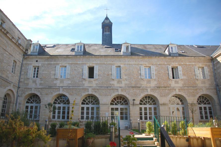 Résidence Les Feuillants, Poitiers (86)