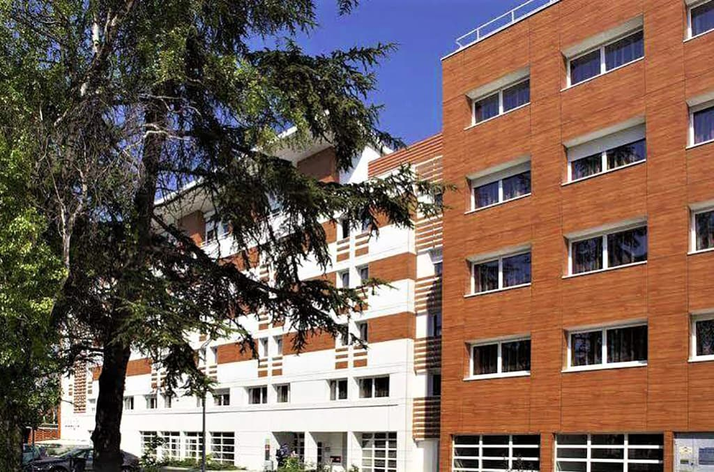 Résidence Les Cèdres ***, Grenoble (38)