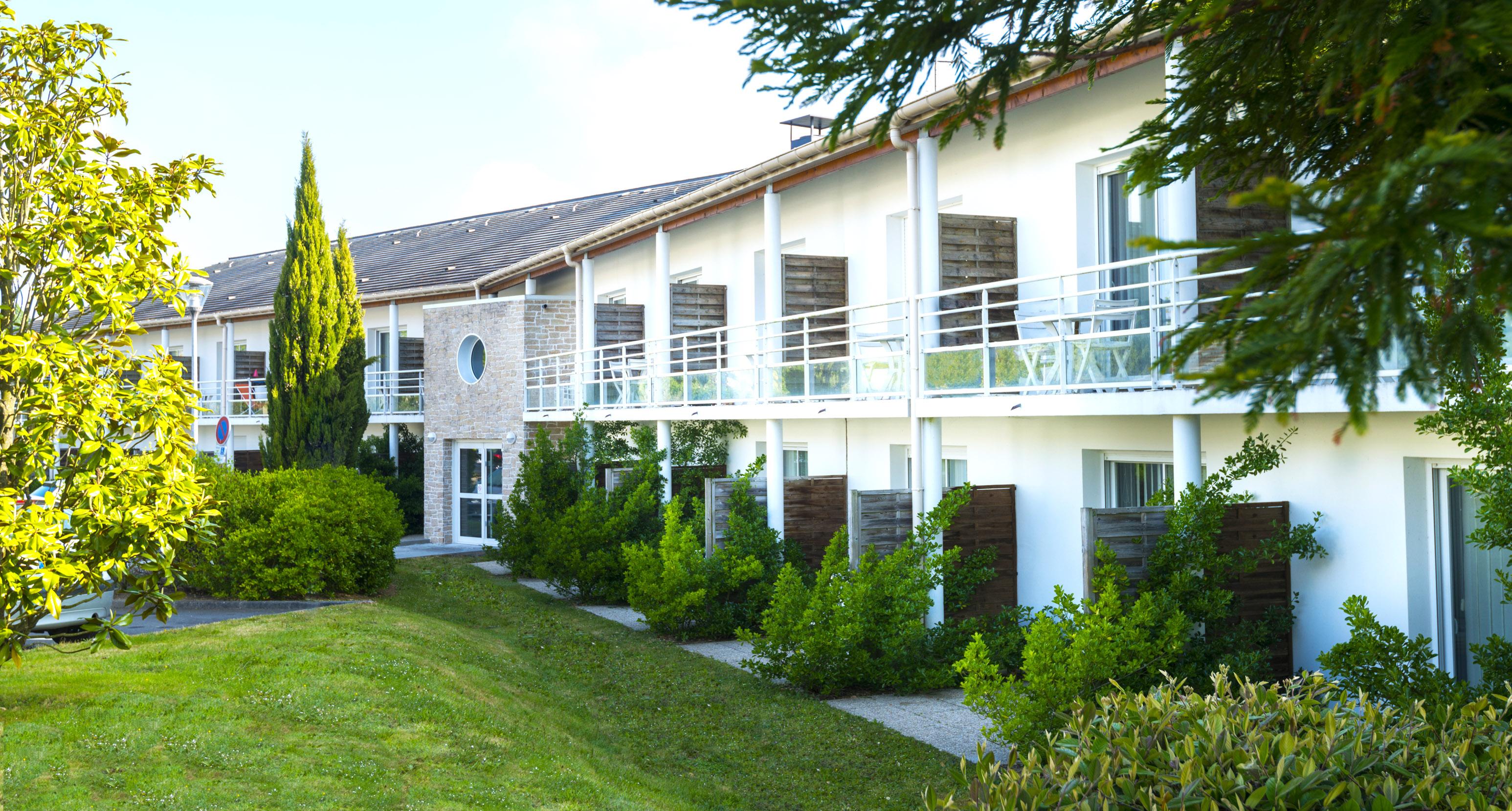 Résidence Nantes Nord-Treillières (44)