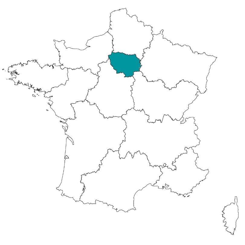 Île-de-France