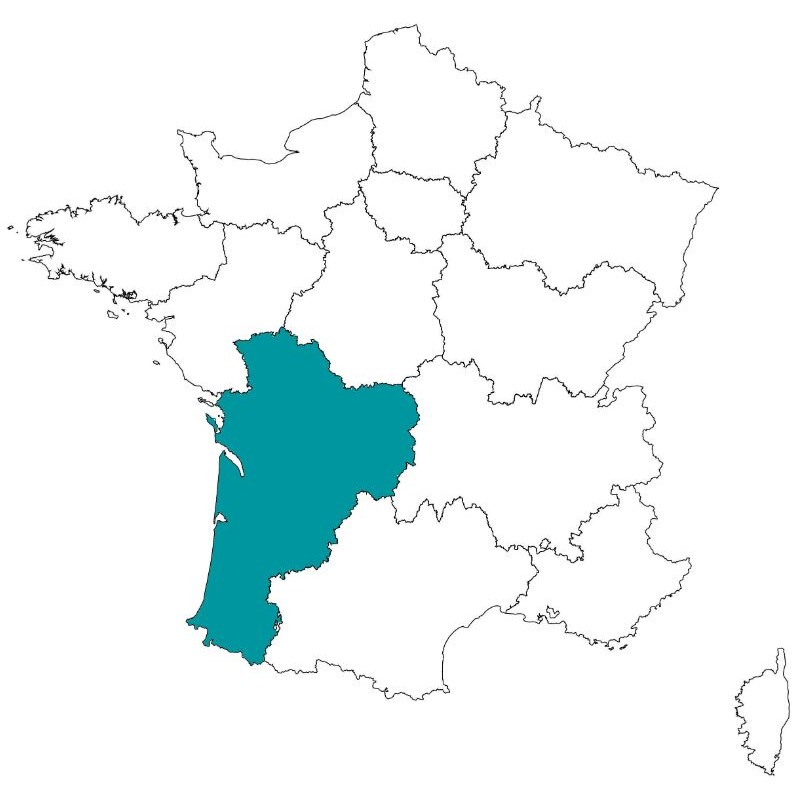 Nouvelle Aquitaine