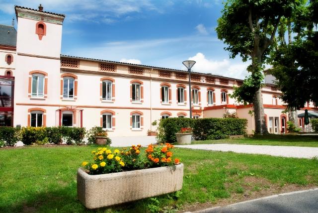 Résidence Castel Girou, Cépet