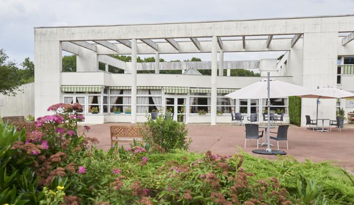 Résidence Les Jardins d'Automne, Nogent-le-Phaye