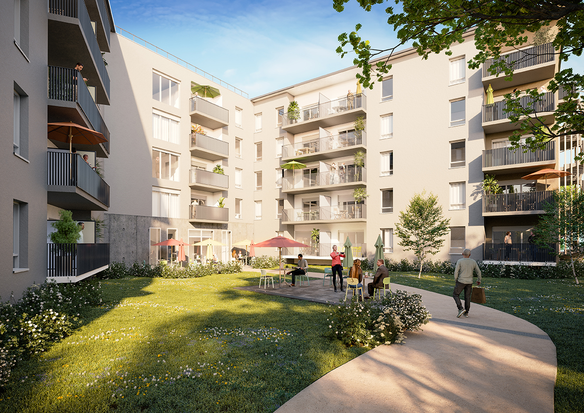 Carnot, Bourg-la-Reine