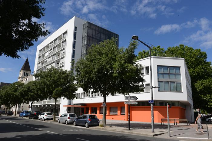 LYON 7 Manufacture, Lyon