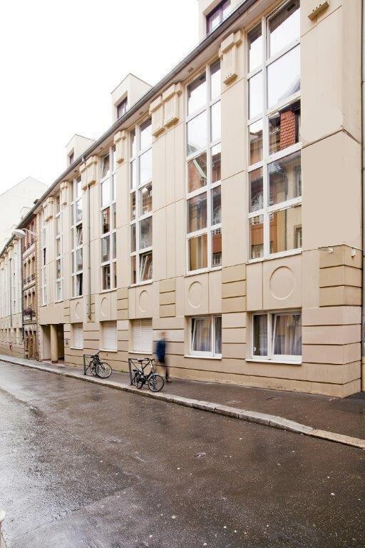 Kléber, Strasbourg