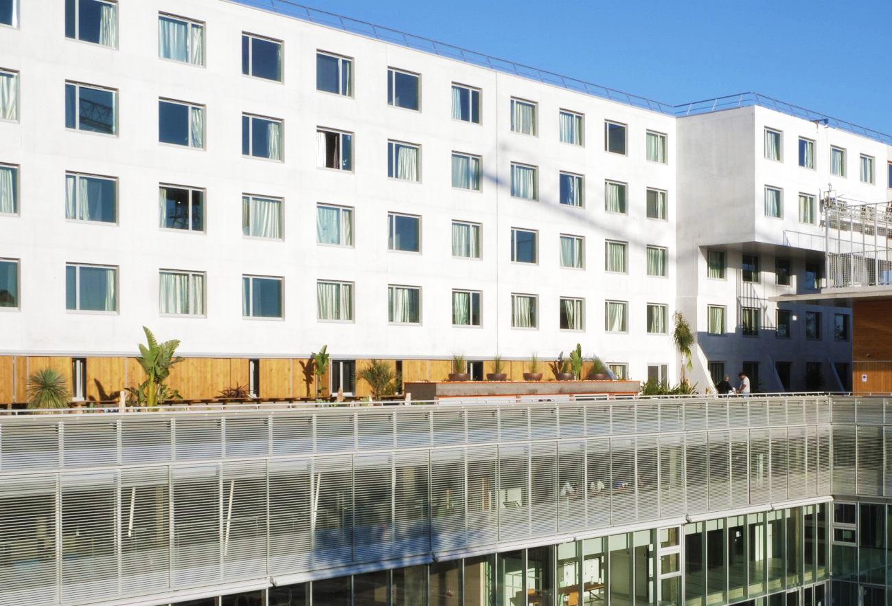 Campus Créatif, Montpellier