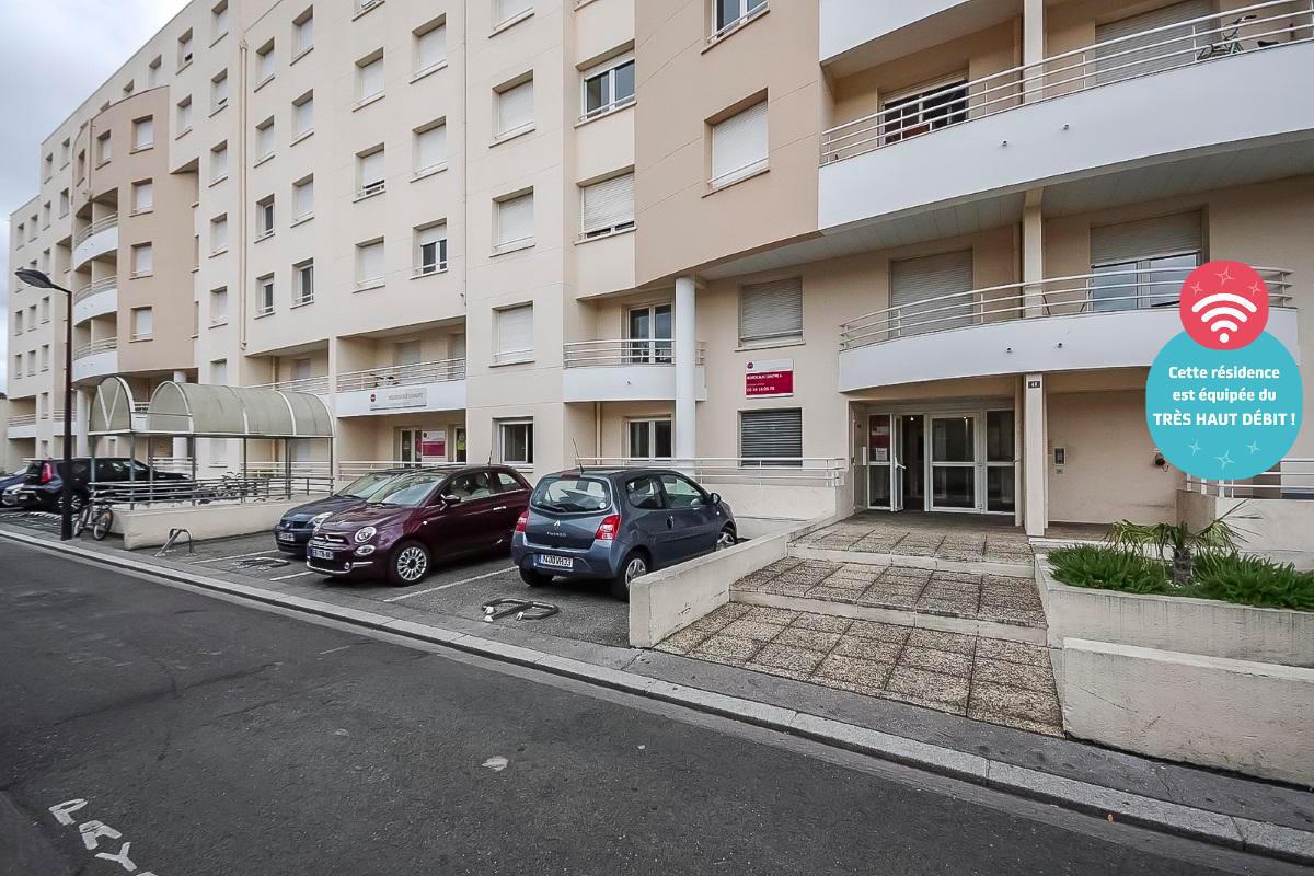 Studéa Centre 1, Bordeaux