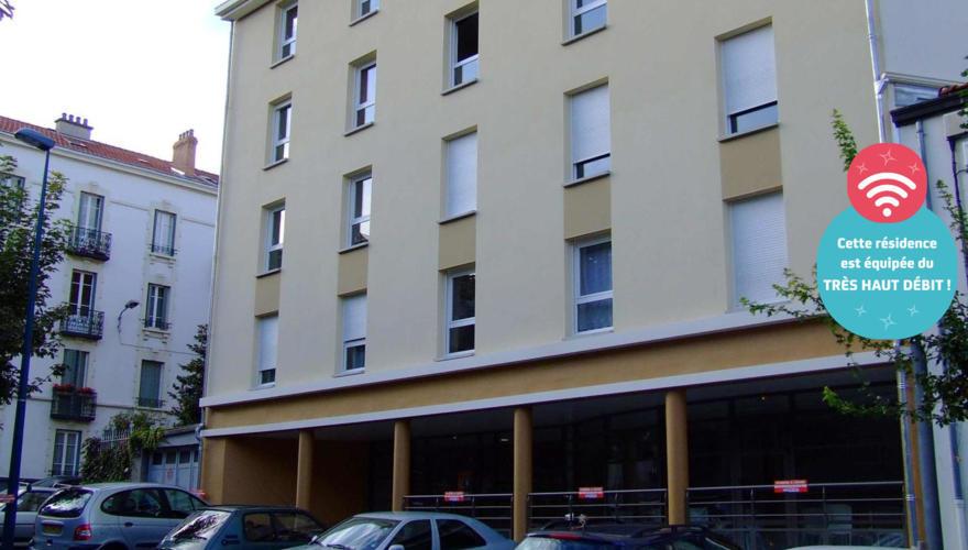 Studéa Clermont 1, Clermont-Ferrand