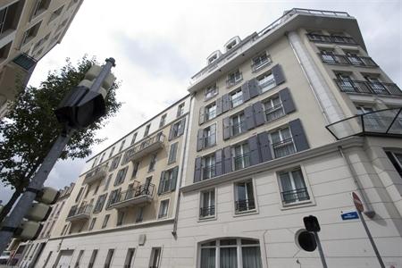 Studéa Maisons-Alfort 2, Maisons-Alfort