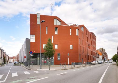 Montebello, Lille