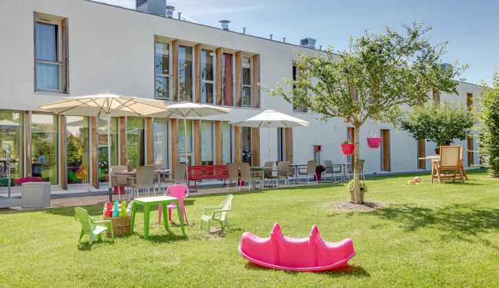 Les Jardins de Medicis Fontenay Trésigny, Fontenay-Trésigny