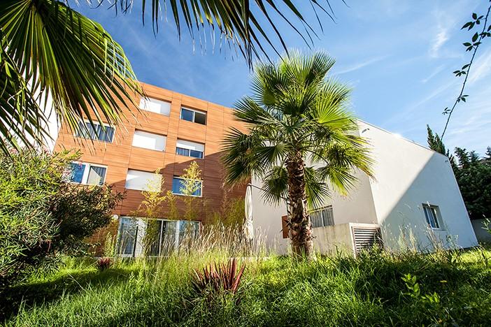 RESID'OC I, Montpellier