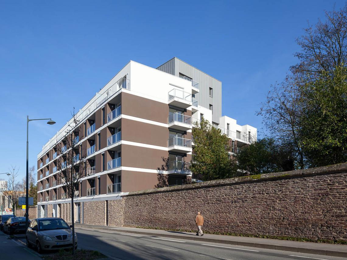 Mabilais , Rennes