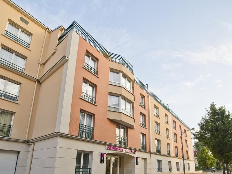 Appart Hôtel Cerise Paris Chatou