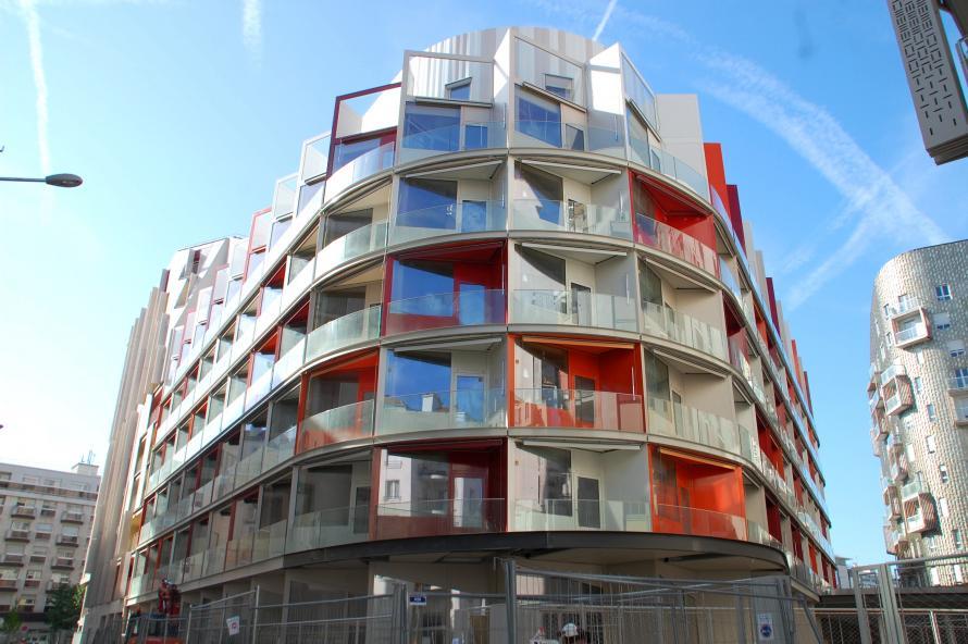 Les Artistes de Batignolles , Paris