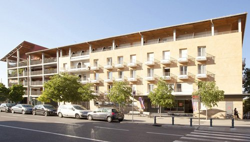 Les Estudines Mirabeau, Aix-en-Provence