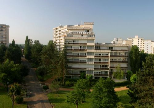 Résidence Bellerive, Bellerive-sur-Allier