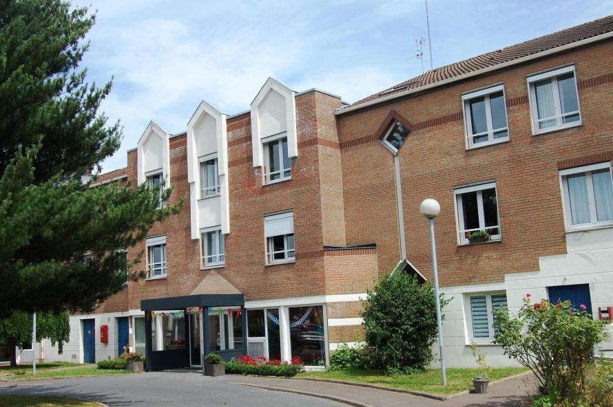 Résidence Les Myosotis, Raimbeaucourt