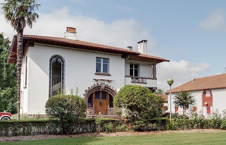Clinique la Maison Basque