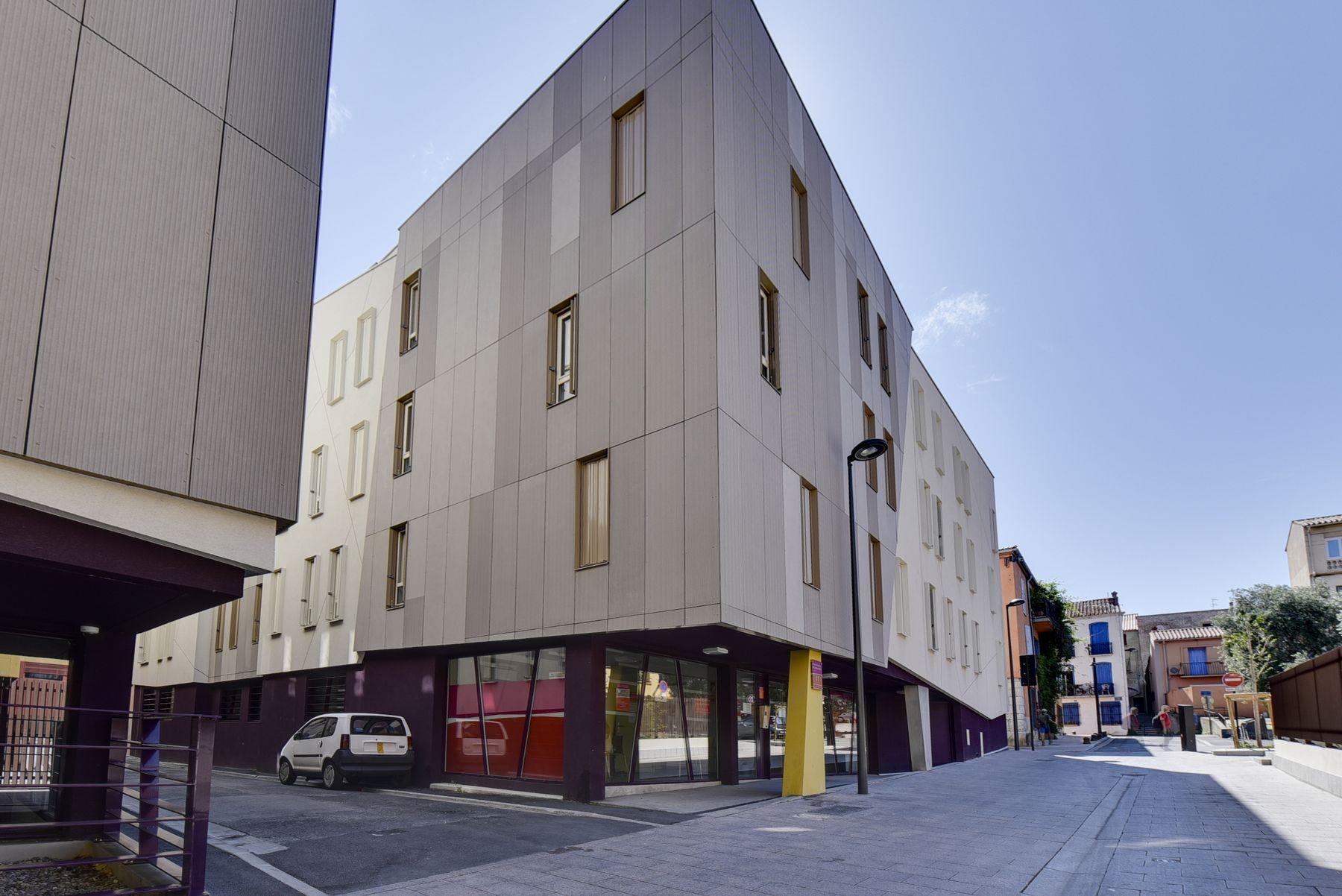 La Résidence Conservatoire