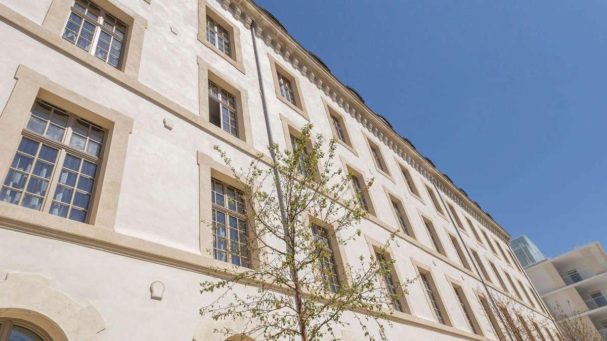 Appart'City Confort Reims Centre ***, Reims