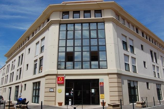Aix Centre ****, Aix-en-Provence