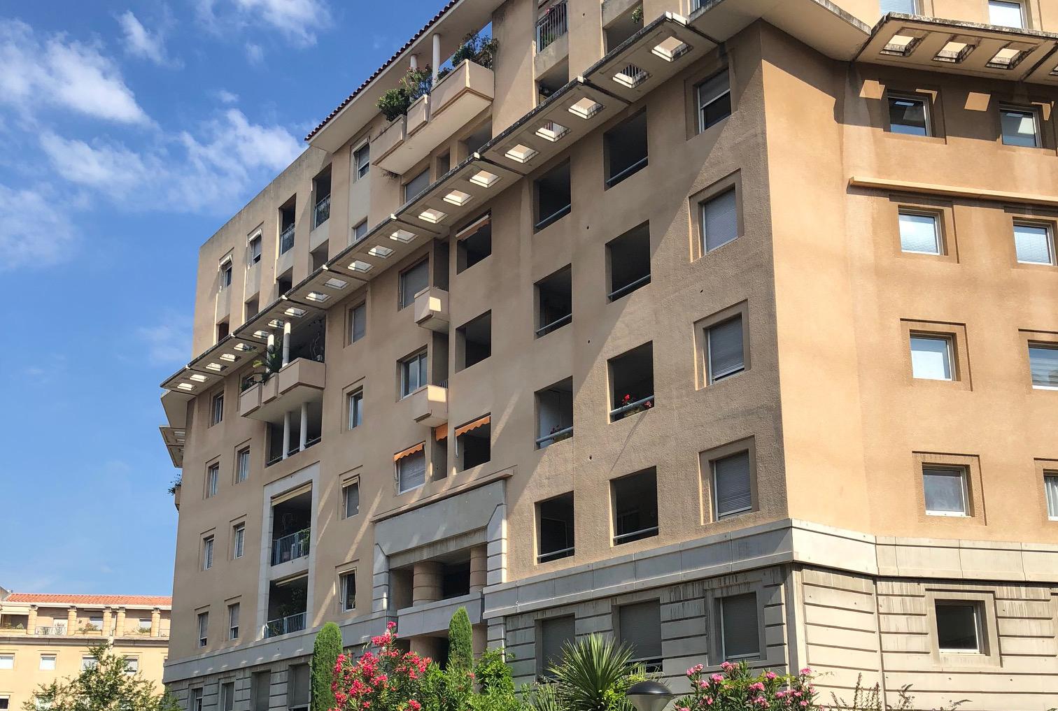 Le Rossini, Aix-en-Provence