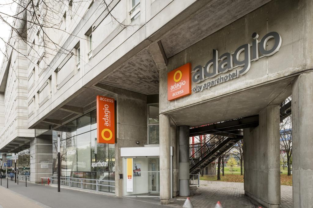 Adagio Access Paris La Villette ***, Paris