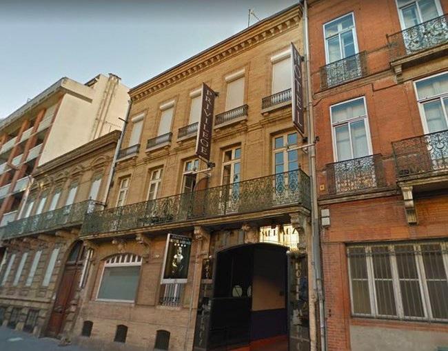 Mermoz ****, Toulouse