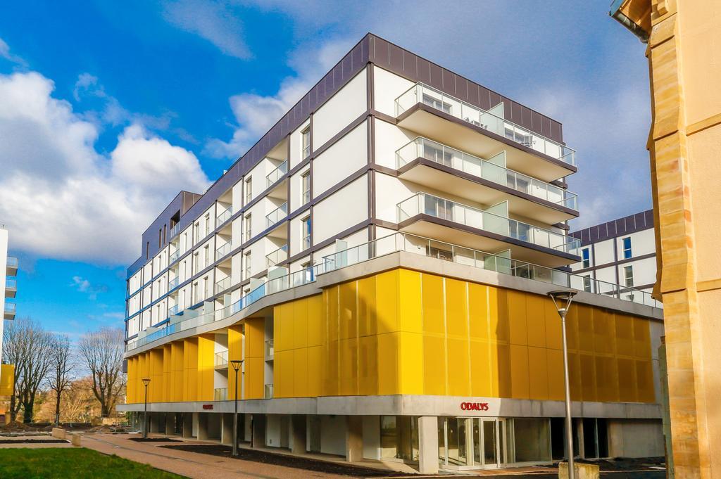 Campus Metz Manufacture