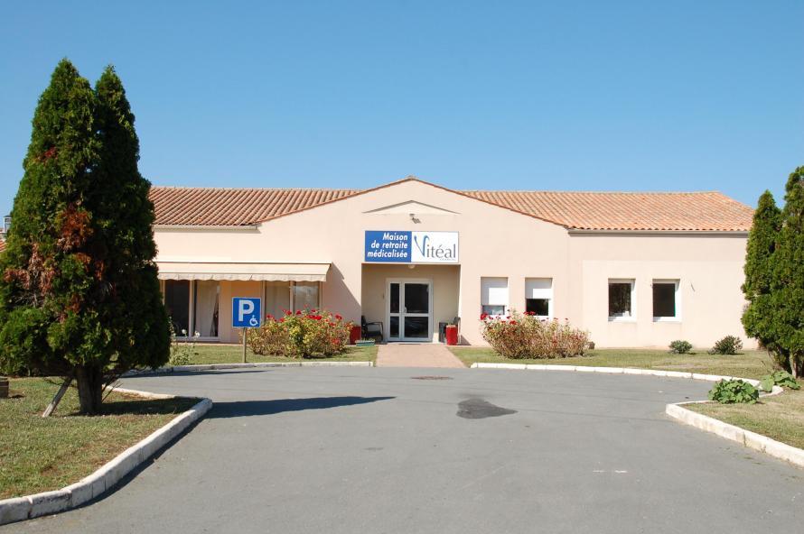 Viteal Oleron , Saint-Pierre-d'Oléron