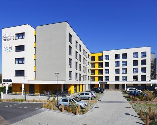 Caen Beaumois, Caen
