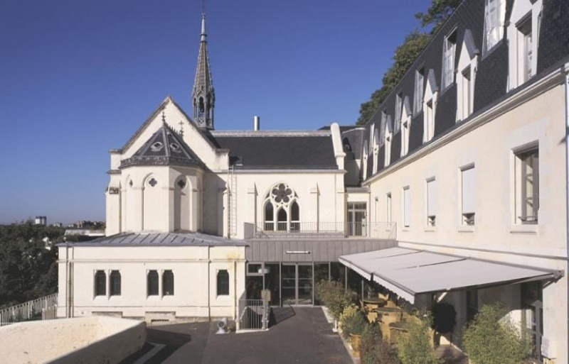 Choiseul , Tours