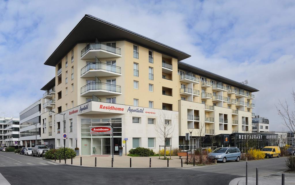 Résidhome Appart Hôtel Paris-Massy ★★★★