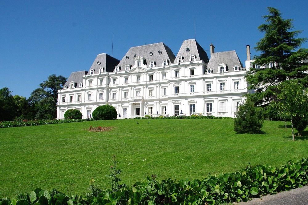 Château de Lormoy, Longpont-sur-Orge