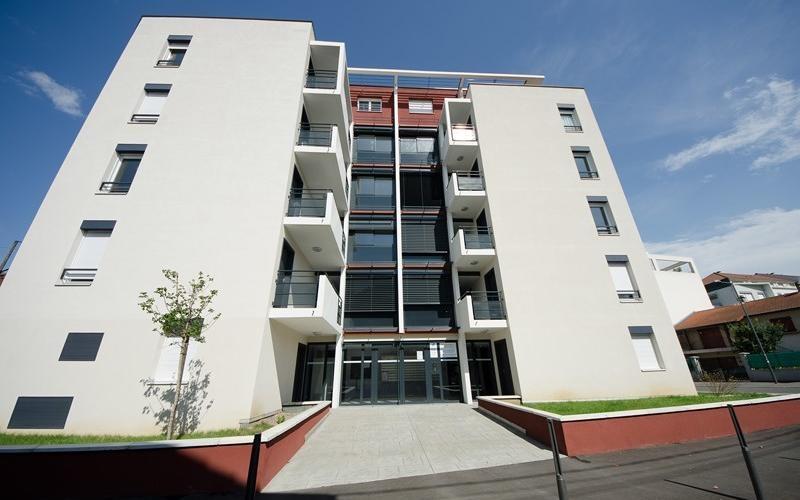 Arts Campus, Villeurbanne