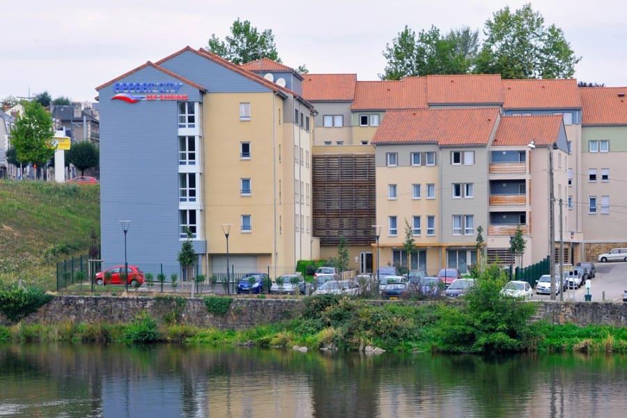 Appart'City Limoges  ***, Limoges
