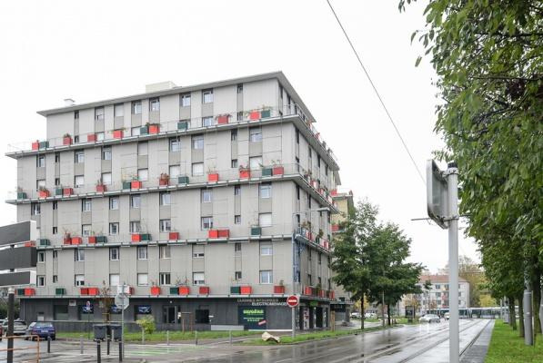 Tivoli, Grenoble