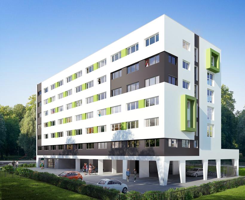 Rennes Villejean, Rennes