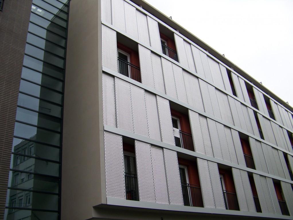 LE PALLADIUM, Montreuil